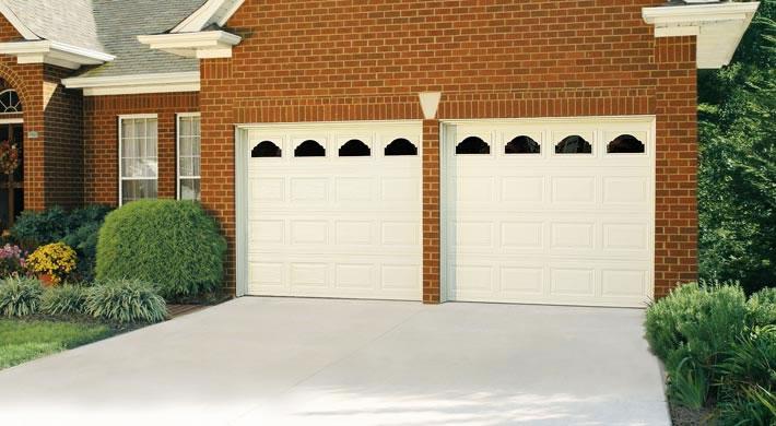 Garage Door Leesburg. At Door Doctor VA ...